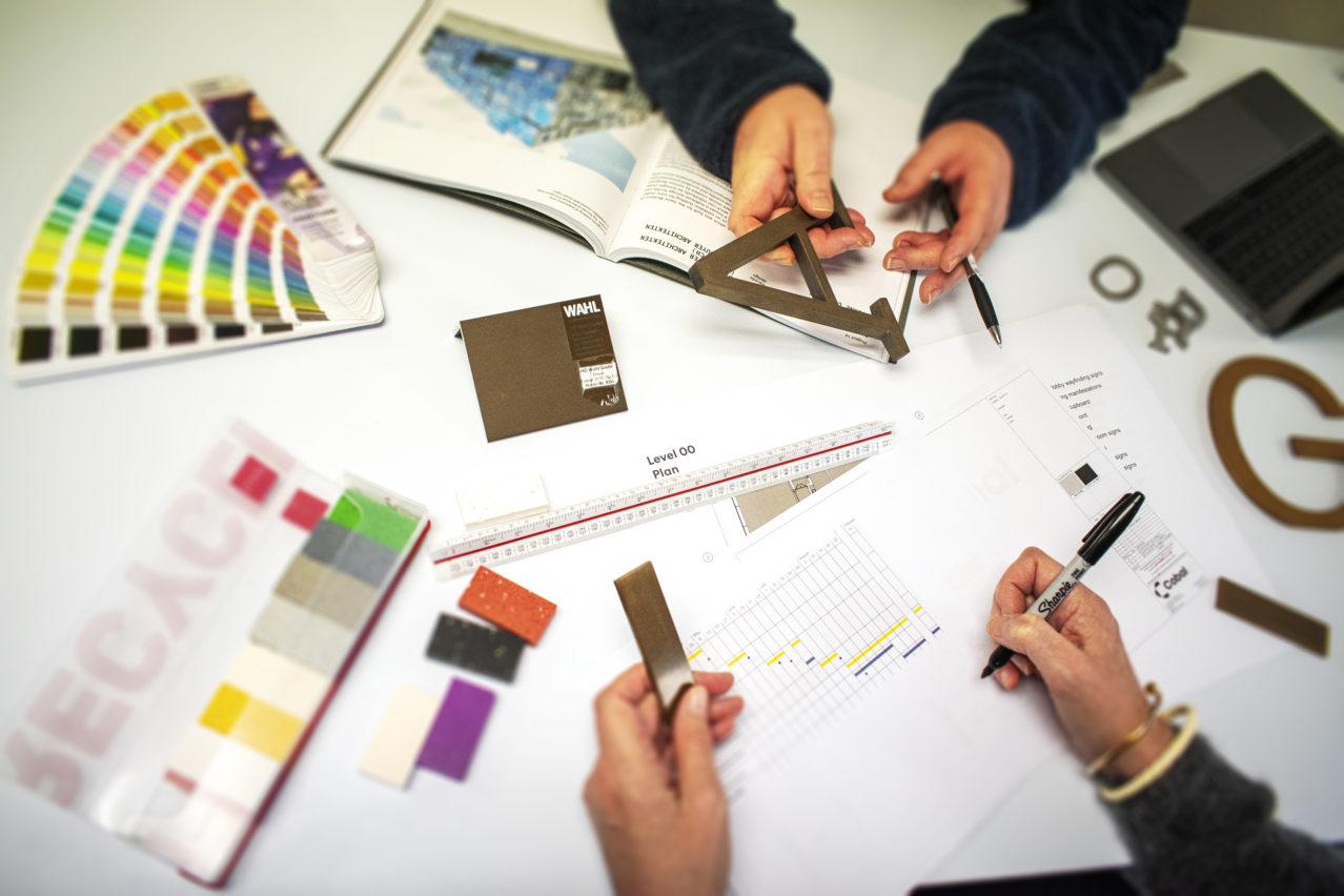 Design, Consultancy & Management